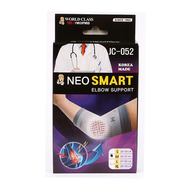 Neo JC-052 Smart Elbow Medium