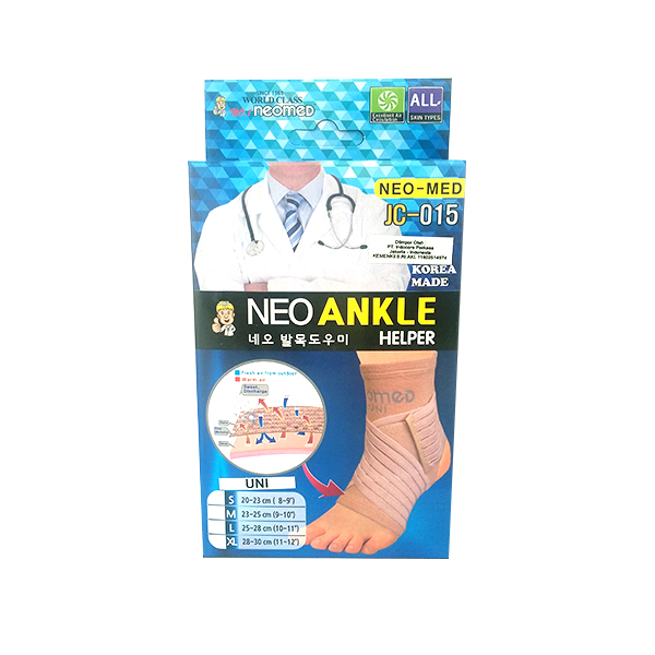 Neo JC-015 Ankle Helper