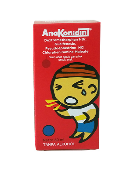 ANAKONIDIN 60 ML