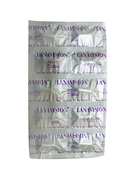 LANAVISION KPS (1 Strip)